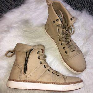 Levi's Zip Ex Hi Sneakers